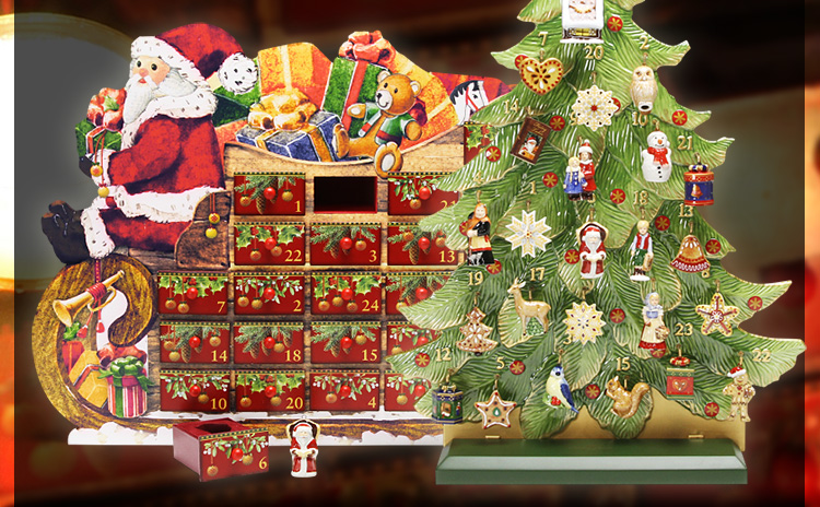 Le noble special edition 2013 villeroy boch for Villeroy and boch christmas