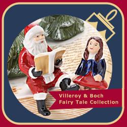 Villeroy & Boch Fairy Tale