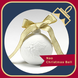 Nao Christmas Ball