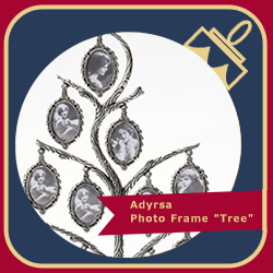 Adyrsa Photo Frame