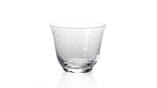 Glass for Japanese Tea / 日本茶用玻璃杯