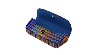 Glasses Case / 眼镜盒