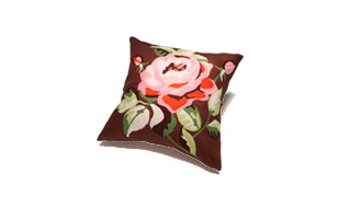 Cushion Cover / 靠垫套