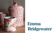 New & Re Arrival - EMMA BRIDGEWATER from Stoke-On-Trent