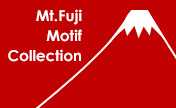 Mount Fuji motif collection