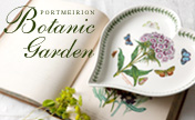 New Arrivals : Botanic Gardern by Portmeirion