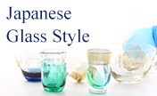Japanese Glass Style Collection