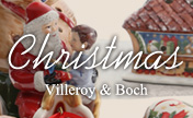 "Villeroy & Boch Christmas Collection 2017 ""North Pole Express"""