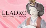 Oriental Traditional Collection - LLADRO-