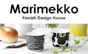 """Marimekko"" from Finland is now at our stores!"